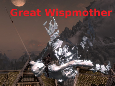 Great Wispmother