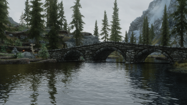 Enhanced Shaders NLA ENB and Realistic Water 2