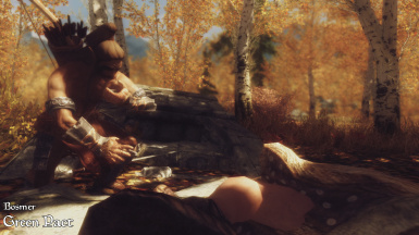 Imperious - Races of Skyrim at Skyrim Nexus - mods and community