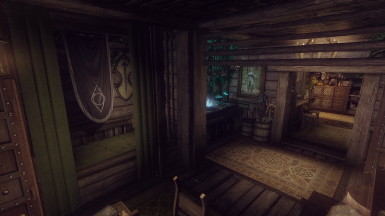 Thief's Hideout Ultimate at Skyrim Nexus - mods and community