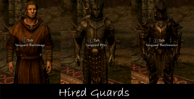 Hired Guards 2
