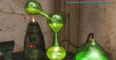 Rustic Alchemy Enchanting HD retex