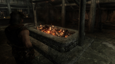 Fireplaces Add-On 2