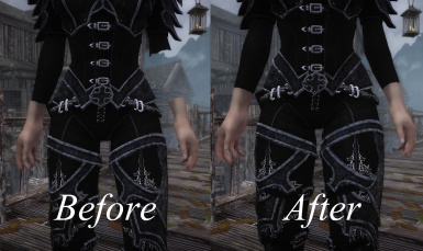 how to fix the reoloution for skyrim
