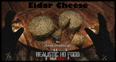 Eidar Cheese