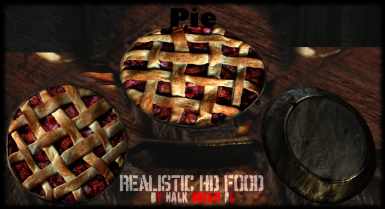 Pie in Inventory