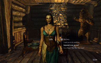 Lydia marriage fixed and more at Skyrim Nexus - mods and