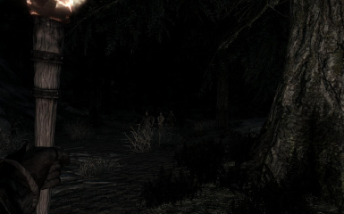 skyrim dangerous nights