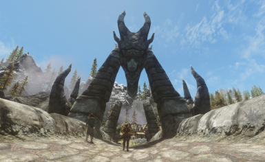 Bigger Dragon Bridge
