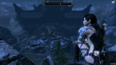 Waiting for Ulfric