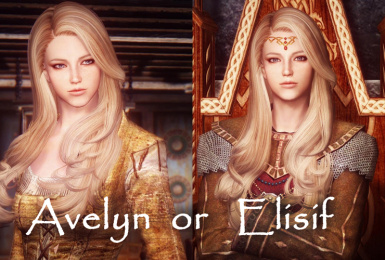 Avelyn or Elisif