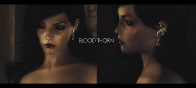 Blood Thorn HDT