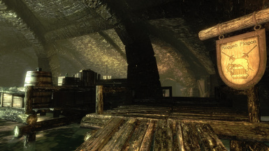 Guild Hideouts of Skyrim