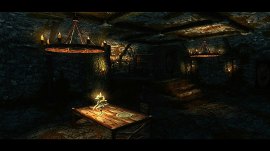 Complete Dawnstar Sanctuary Overhaul At Skyrim Nexus Mods And Community