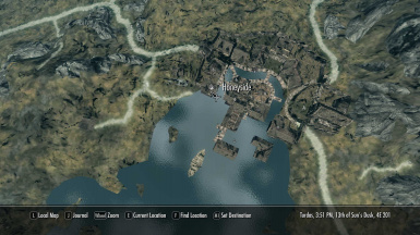 Dlc world map zoom height and pitch tweak at skyrim nexus mods and 4 items gumiabroncs Image collections