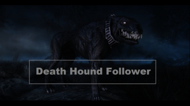 Astaroth the Death Hound Follower