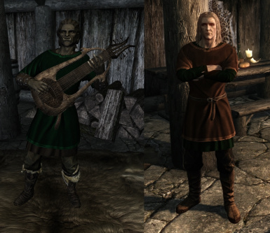 Nord Clothes
