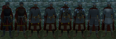 Updated Imperials with new content from Nordwar and Archdukelandsee