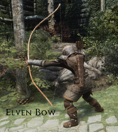 Elven Bow