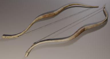 Falmer Bow Render