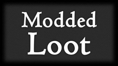 Modded Loot