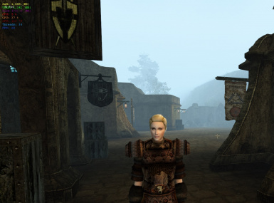 SPM and Morrowind with MGSO v3_0