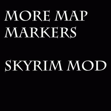 Mo' Map Markers