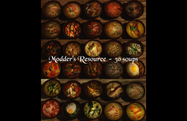 Modder's Resource
