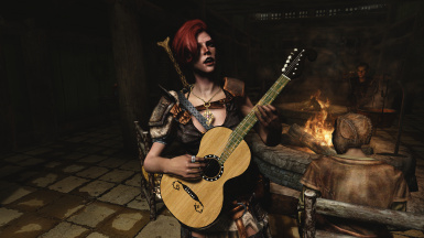 I never thought being a bard can be so much fun