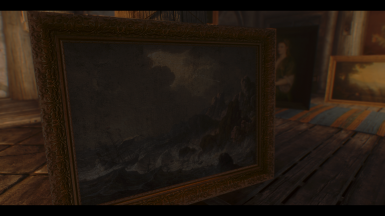HQ Real Paintings Modders Resource