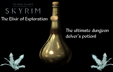 The Elixir of Exploration - The Ultimate Dungeon Delver's Potion