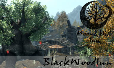 BlackWoodInn
