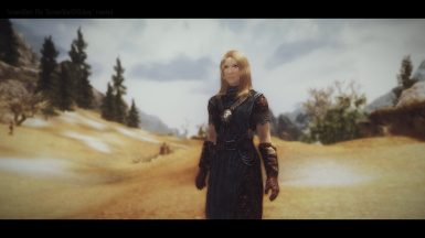 Female Nord Soldier