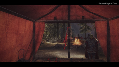 Eastmarch Imperial Camp