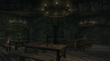 Northwatch Keep The Sea Squall Tavern