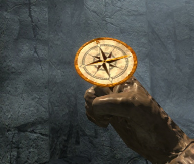 Compass Hover