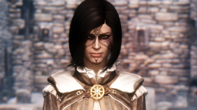 Imperial Courtier Mage