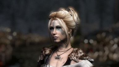 Nord - Snow Updo