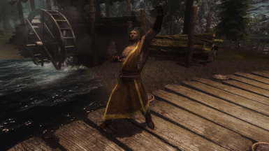 Nexus Monk At And Warrior Community Skyrim Mods LUVpqMGSz
