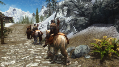 PATCH 2 10 pct Increased Horse Size