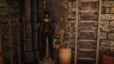 Thalmor display - gender specific