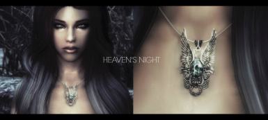 Heavens Night
