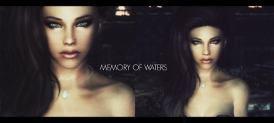 Memory of Waters
