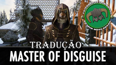 Master of Disguise - Traducao PTBR