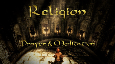 Religion - Prayer Meditation Worship