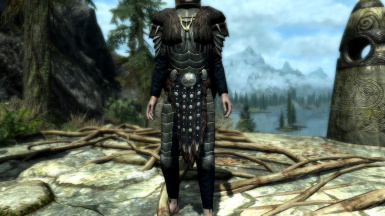 Stormcloak Hero After