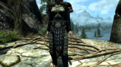 Stormcloak Hero Before