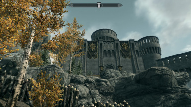 Improved Fort Dawnguard