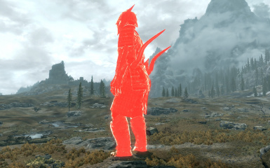 itachi perfect susanoo for uchiha clan at skyrim nexus mods and