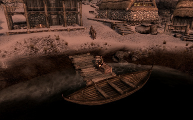 Dawnstar Dock